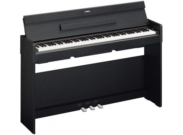 Pianos Digitais de Móvel Yamaha YDP-S34 B B-Stock