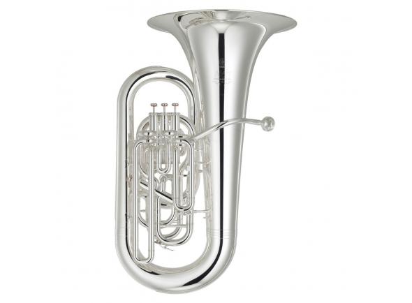 Tuba Yamaha YEB-632S 02 Eb-Tuba