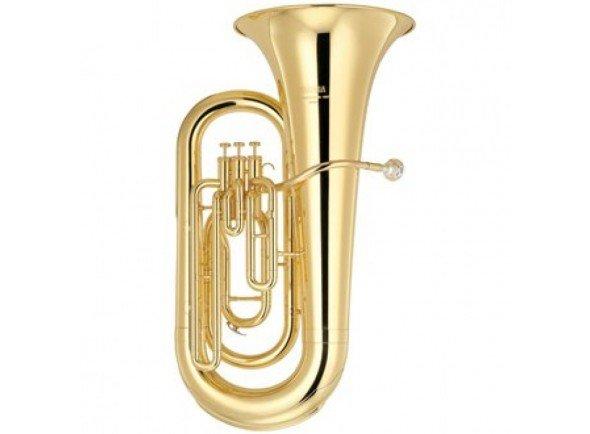 Tuba Yamaha YEB201