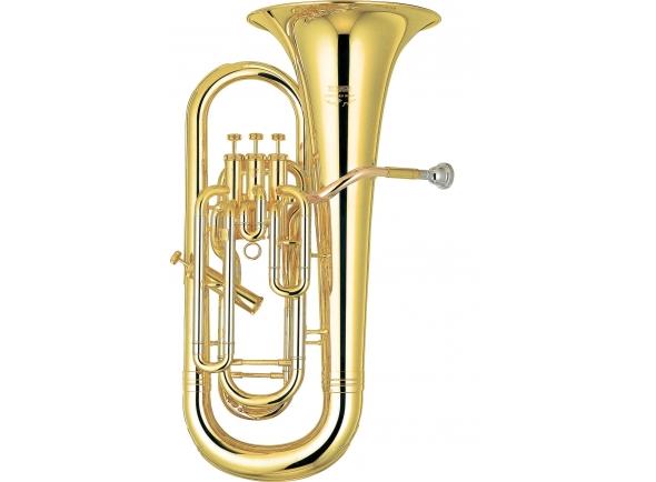 Trompa Yamaha YEP-621 Euphonium