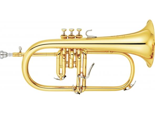 Fliscorne Yamaha YFH-8310 Z