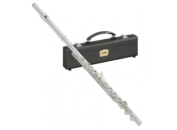 Flauta (orifícios fechados) Yamaha YFL 222