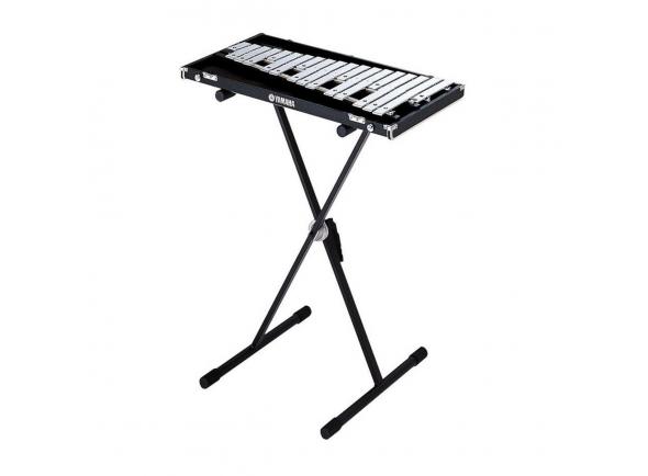 Percussão Yamaha YG-250 D Glockenspiel A=442