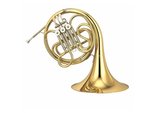 Trompa Yamaha YHR-320 II Bb-French Horn