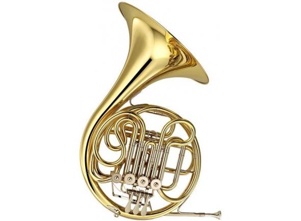 Trompa Yamaha YHR 567D