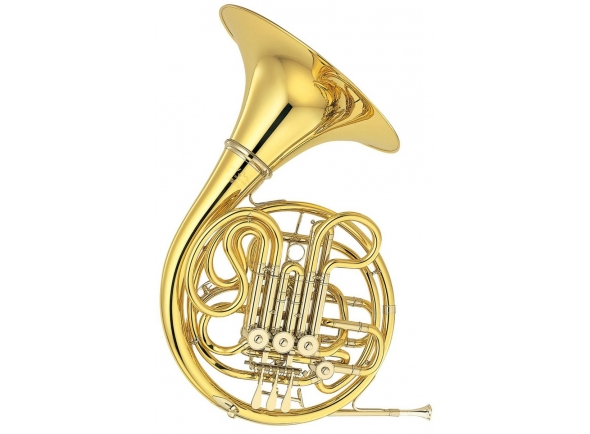 Trompa Yamaha YHR 668 D II