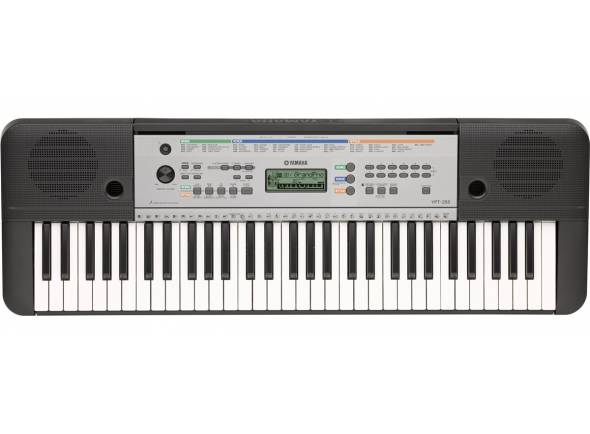 Teclados Yamaha YPT-255
