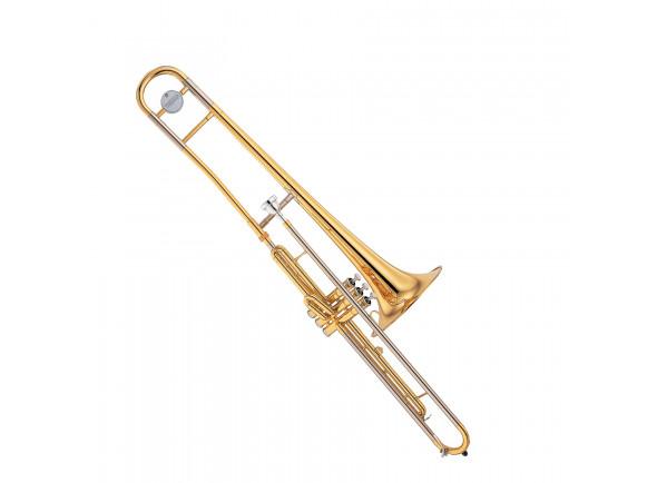 Trombone Yamaha  YSL354VC Lacado