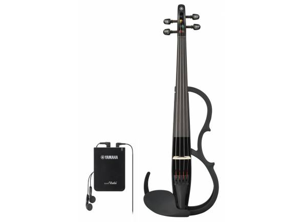 Violino Yamaha YSV-104BL Silent Violin