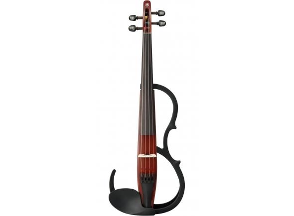 Violinos e violas eléctricas Yamaha YSV104 RD