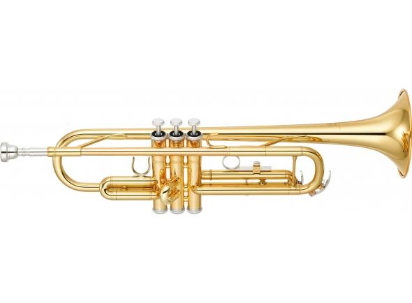 Trompete Yamaha YTR 3335 B-Stock