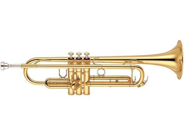 Trompete/Trompete Yamaha YTR-6335