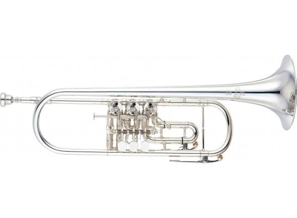 Trompete BB/Trompete Yamaha YTR-6345 GS Trumpet
