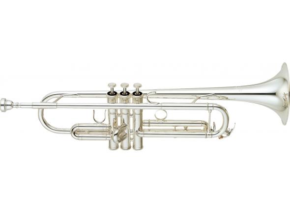 Trompete Yamaha YTR-6345 GS B-Stock