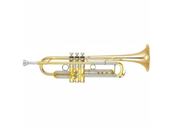 Trompete Yamaha YTR-8335RG 04