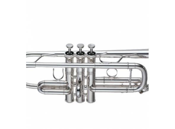 Trompete/Trompete Yamaha YTR-8445
