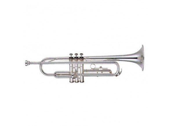 Ver mais informações do Trompete Yamaha YTR1335SWBII