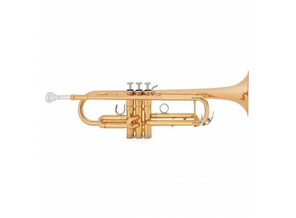 Trompete Yamaha YTR-4335 GII