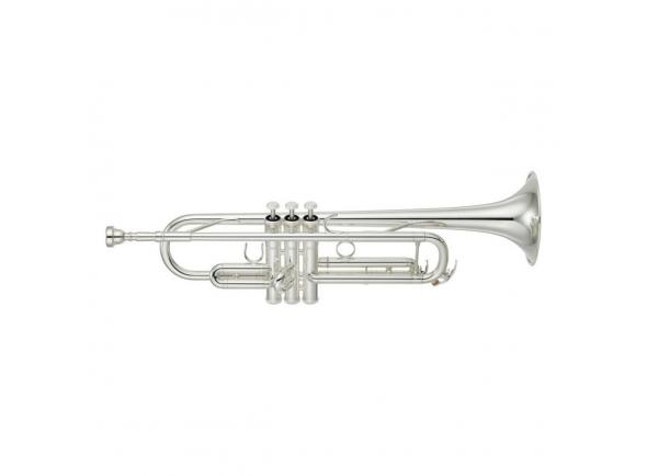 Trompete Yamaha YTR4335GSII