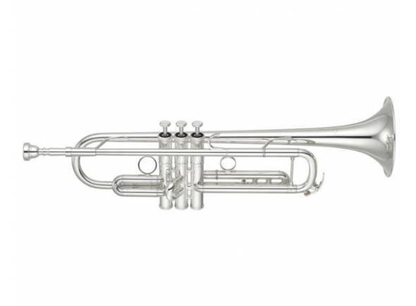 Trompete/Trompete Yamaha YTR8345RGS 02 XENO