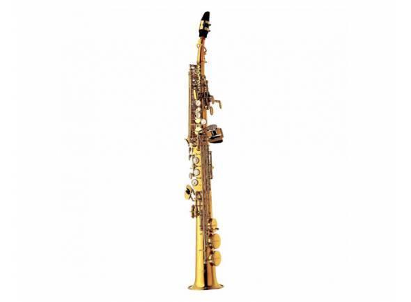Saxofone Soprano/Saxofone Soprano Yanagisawa S981