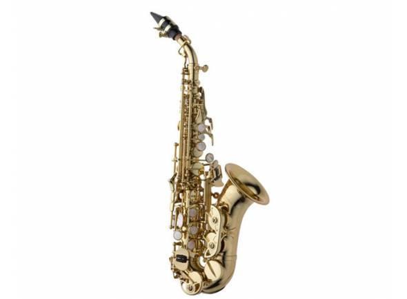 Saxofone Soprano/Saxofone Soprano Yanagisawa SC991