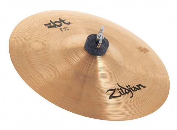 "Pratos splash Zildjian ZBT10S 10"" Splash"