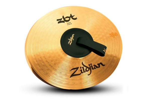 Pratos para orquestra/Pratos Especiais Zildjian 14