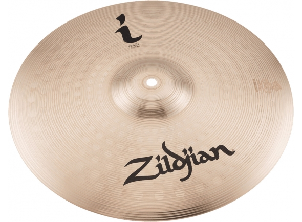 Pratos Crash Zildjian 14
