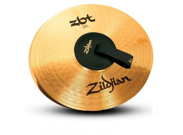Prato 16 de Banda/Pratos Especiais Zildjian 16 ZBT Band B-Stock