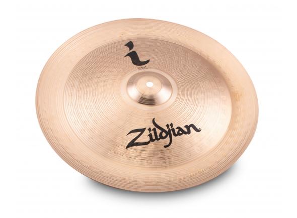 Pratos Especiais Zildjian 16