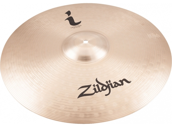 Pratos Ride Zildjian 18
