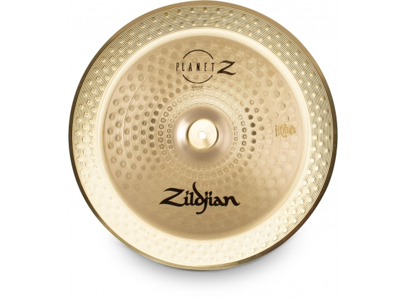 Pratos China Zildjian 18