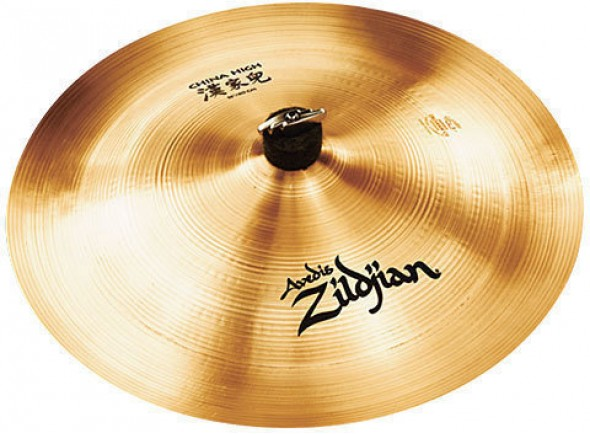 Pratos China Zildjian A0352 Avedis A-China Boy High 16