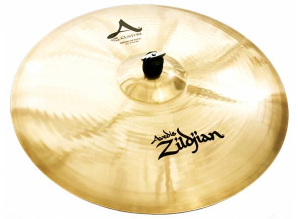"""Pratos Ride Zildjian A20523 22"""" Medium Ride"""
