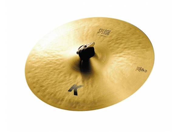 "Pratos splash Zildjian K0859 12"" Splash"