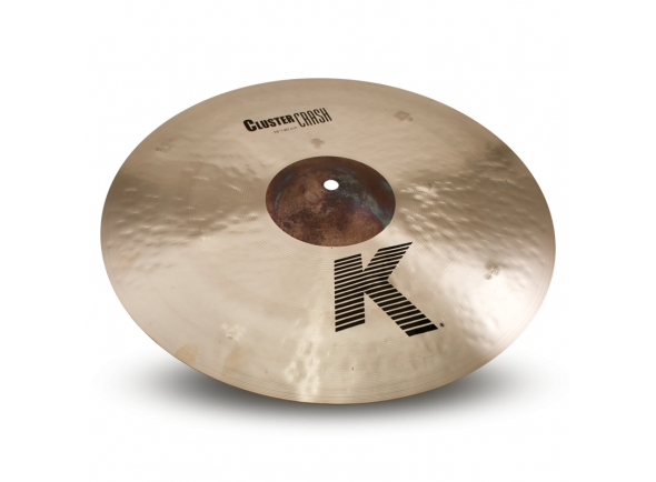 Pratos Crash Zildjian K0931 - CLUSTER CRASH 16""