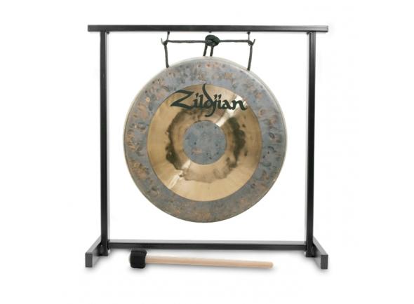 Gongo tradicional/Pratos Especiais ZILDJIAN P0565 - GONGO TRADICIONAL 12