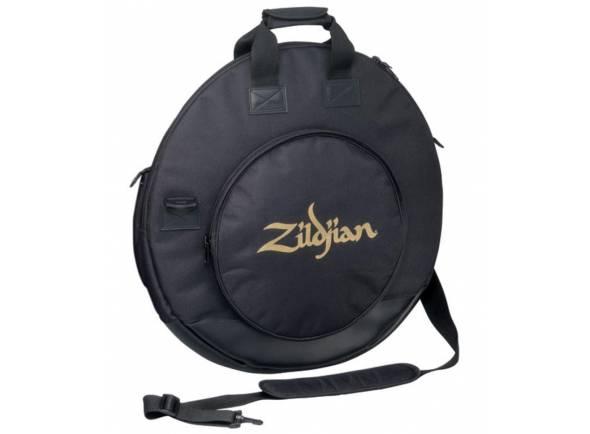 Bolsas para Pratos Zildjian P0738