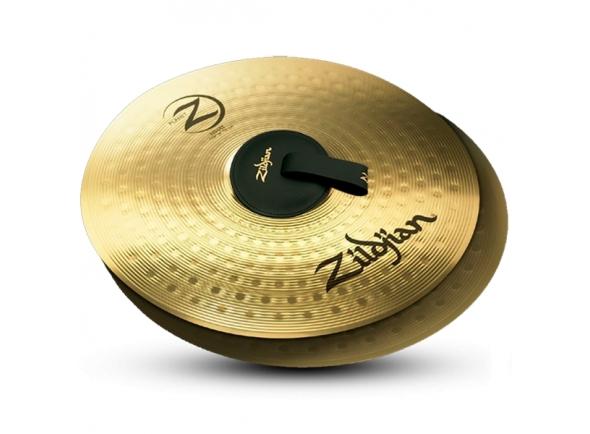 Pratos de Marcha Zildjian Planet Z Band 14