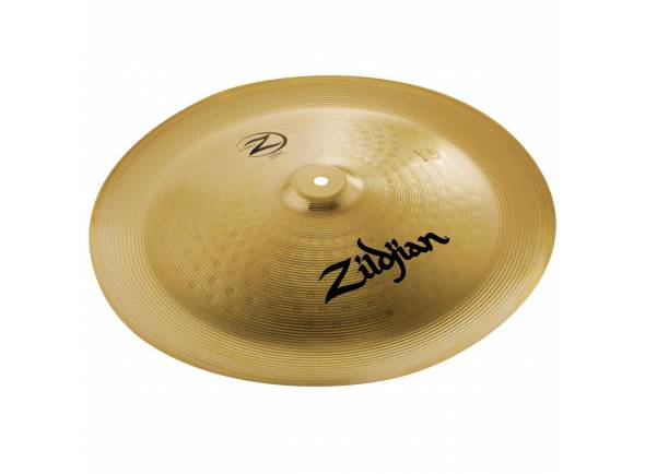 "18"" China/Pratos China Zildjian PLZ18CH"