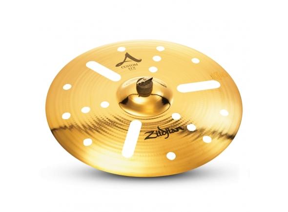 Pratos Especiais Zildjian Prato 20 A Custom EFX A20820