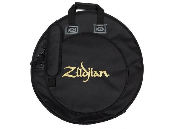 Bolsas para Pratos Zildjian Premium Cymbal Bag 22