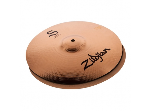 Pratos de choque Zildjian S Series 14