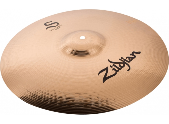 Pratos Crash Zildjian S16TC - S FAMILY 16