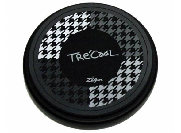 Acessórios para Bateria Zildjian TREDP1 Pad de Treino 06