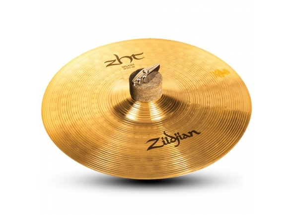 Pratos splash Zildjian ZHT 10