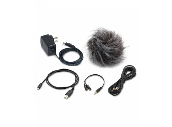 Gravadores Digitais Zoom APH-4n Pro