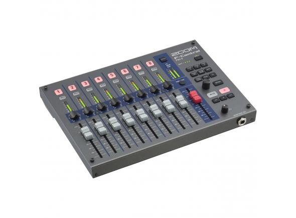 Outros controladores Zoom F-Control FRC-8