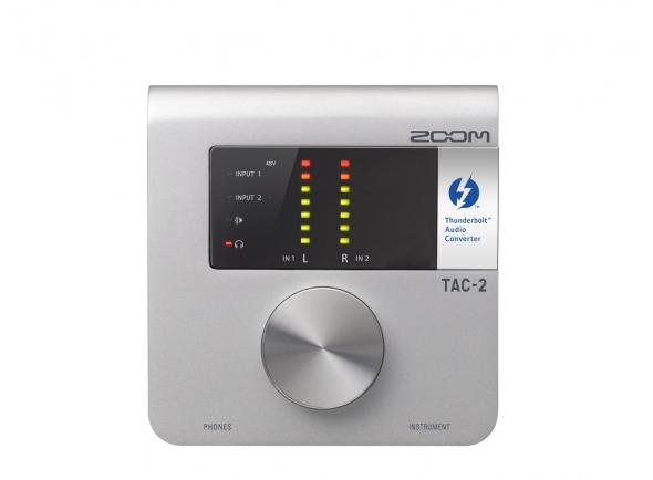 Ver mais informações do  Zoom TAC-2